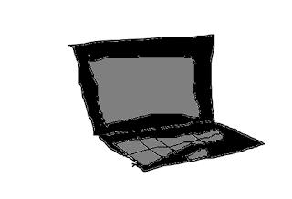 Mimin Udah Beli Laptop Baru