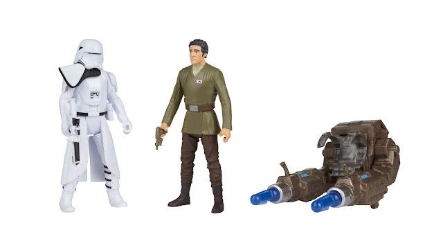 Hasbro Announces Star Wars Comic Con Exclusives New 3 75