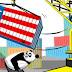 US gas exporters face hard times as trade war escalates