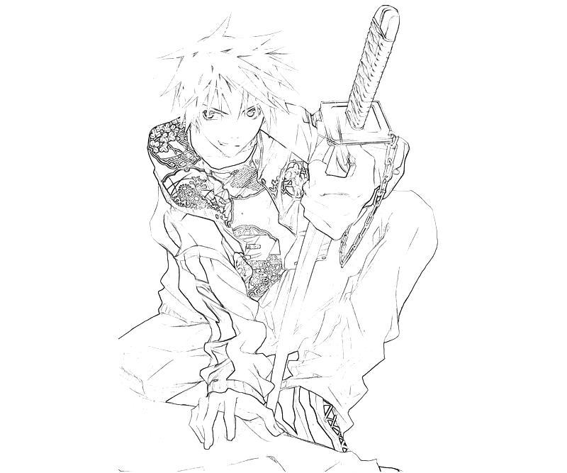 Akatsuki Line Art 15 Akatsuki Drawing Deidara For Free - Itachi ... | 667x800