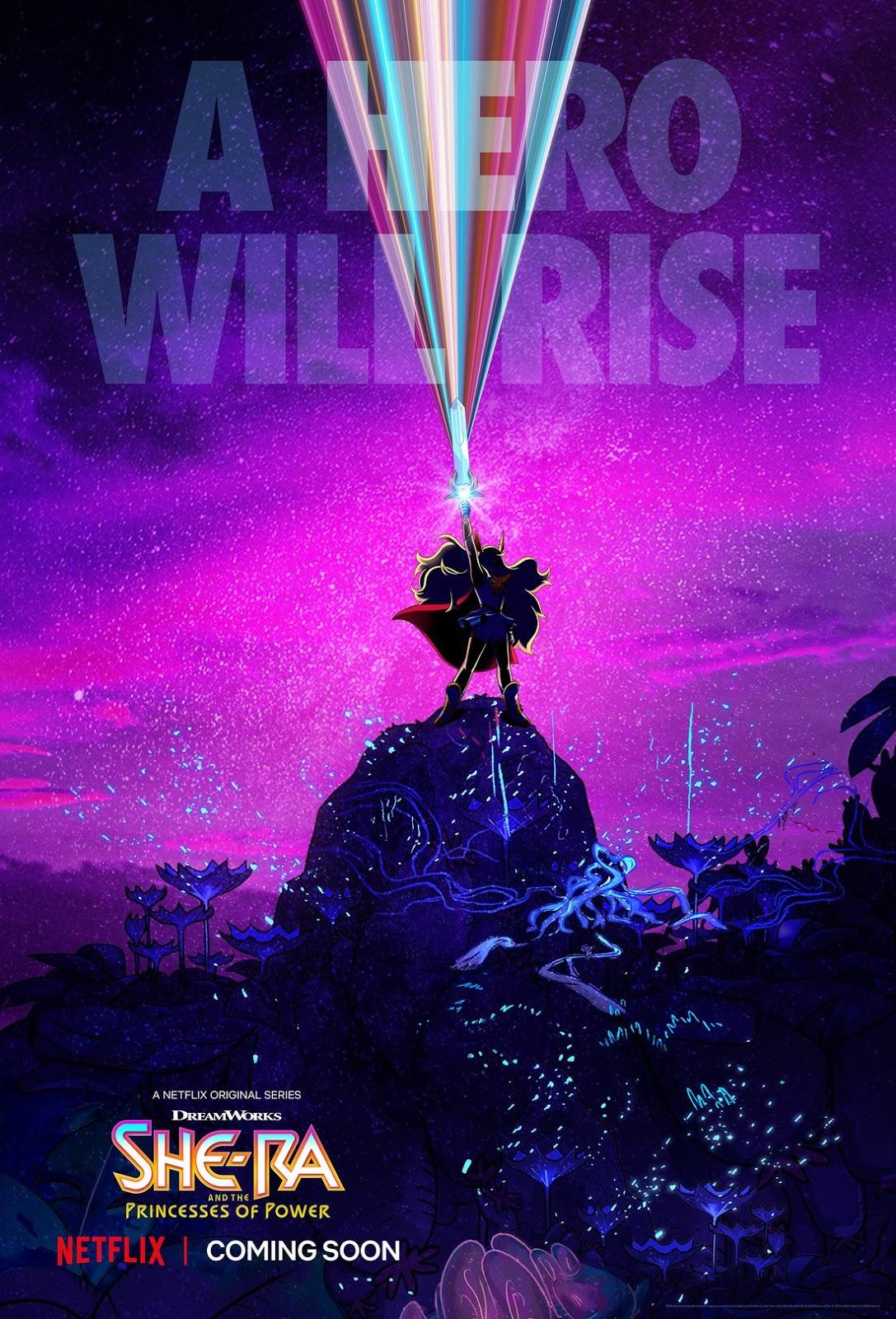 A Hero Will Rise & Thundercats Will Roar Again! New