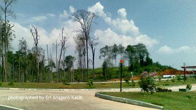 Jalan Hang Tuah-Batam