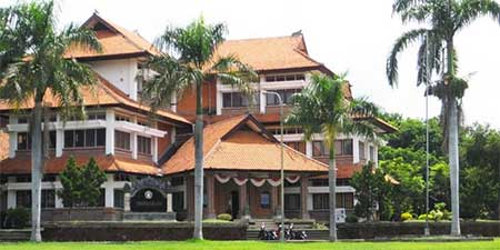 Alamat & Nomor Telepon Call Center Universitas Pendidikan Ganesha