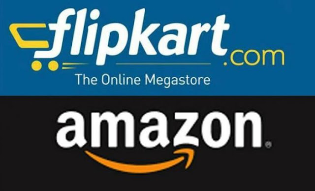 √ Purchase This Festival Without Credit Carte Du Jour On Emi, Amazon In Addition To Flipkart Launch This Service