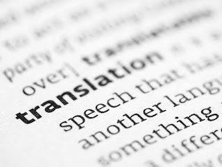 Traductores de inglés