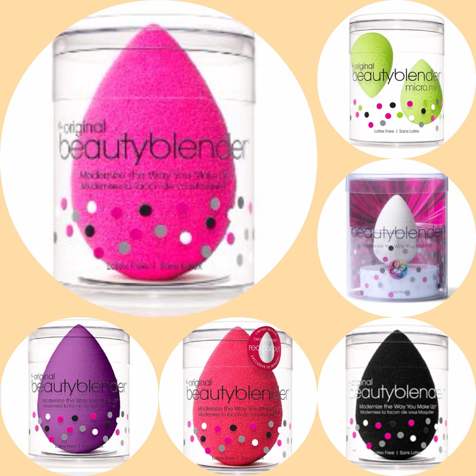 Beauty Blender Original Vs Pro: Diaper Bags And Lipgloss: Choosing Your Beauty Blender And