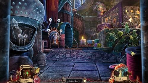 Queen's Quest: Stories of Forgotten Past Gameplay