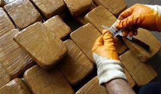 Saisie de drogues au Maroc