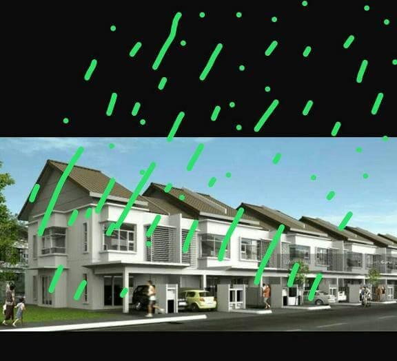 panduan bina rumah kontraktor