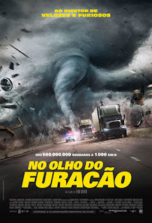 Review – No Olho do Furacão