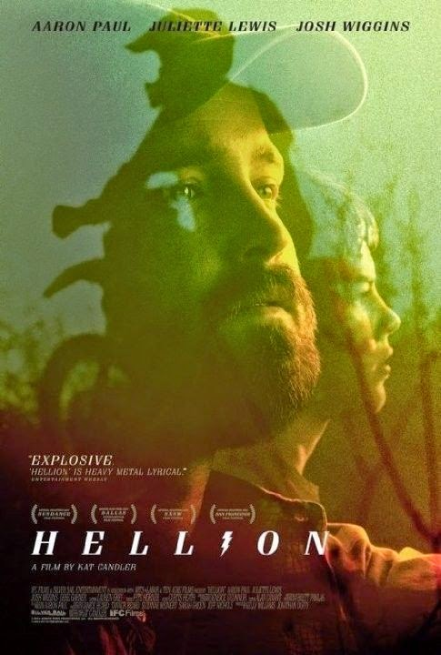 Baixar Filme Hellion Dublado Torrent