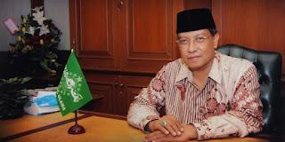 """""""Syi'ah & Kelompok Jil Sudah Masuk ke PBNU"""""""