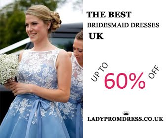 Best bridesmaid dress uk