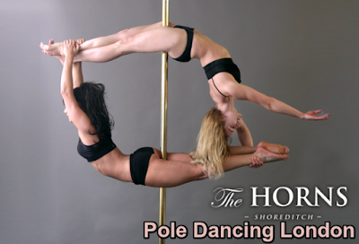 Pole Dancing London