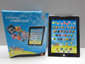 Ipad Learning For Children