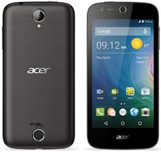 HP Android Dibawah 1 Juta Acer Liquid Z320