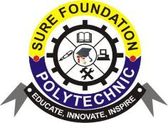 LOGO_for_Sure_Foundation - Sure foundation Polytechnic- The inspiration of hope