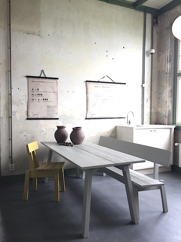Vosgesparis new ikea collaborations and catalogus 2018 launch for Ikea industriel