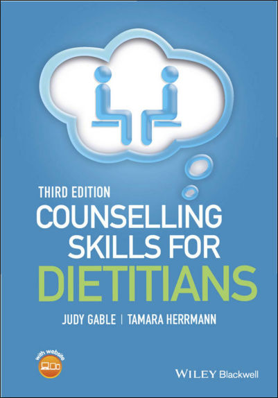 Counselling Skills for Dietitians, 3rd Edition PDF (Feb 15, 2016)