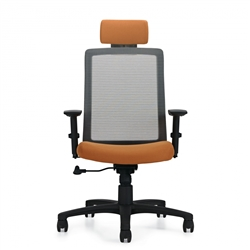 Comfortable Ergonomic Office Chair