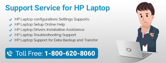 HP Laptop Support Phone Number