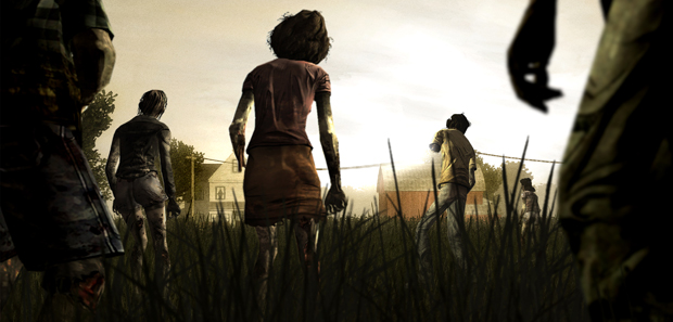 The Walking Dead Season 2  Episode 2 Trailer