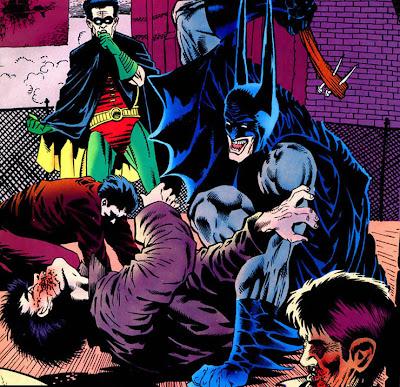 Resultado de imagem para batman a queda do morcego