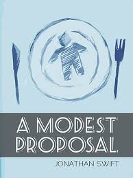 A Modest Proposal Free Ebooks Home Of Quality Reads Adonisebooks