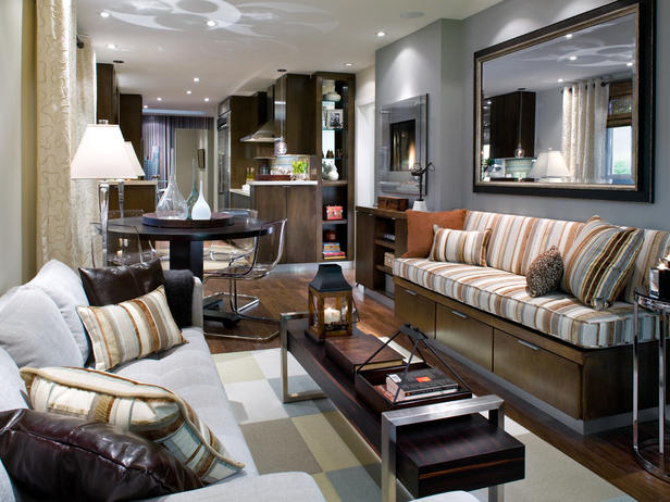 Beautiful Living Rooms by Candice Olson ~ Home Design