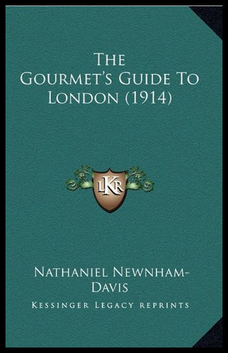 Cuisine of london during the late 1800s and early 1900s cuisine of london during the late 1800s and early 1900s fandeluxe Choice Image