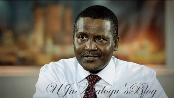 Africa's Richest Man Builds $3.5 Million Business School In Nigeria