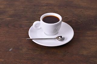Simple Espresso