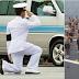 ดูไว้เลย! ทหารที่เรียงรายแถวคุกเข่า ในวันเคลื่อนพระบรมศพ ไม่ยอมห่างพระวรกาย ที่แท้คือพวกเขา !!???
