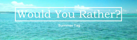The Summer Tag