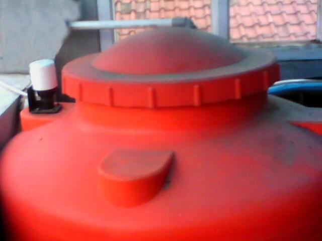 Cara Memasang Kabel Sakelar Otomatis Pompa Air Listrik Alat Rumah Tangga