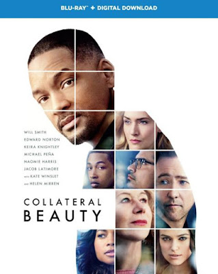 Collateral Beauty 2016 Eng 720p BRRip 600mb HEVC x265 ESub