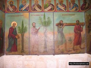 Αποτέλεσμα εικόνας για monastery of the cross