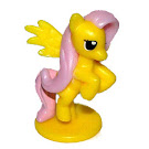 My Little Pony Chocolate Ball Figure Wave 1 Fluttershy Figure by Chupa Chups