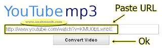 Cara Mengambil Lagu MP3 Dari Video Youtube Terbaru