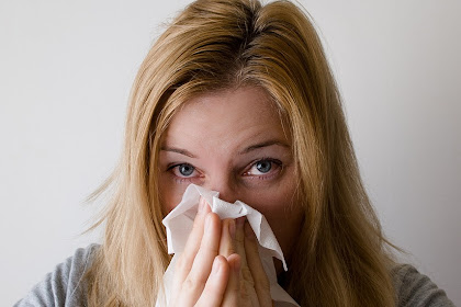 Causes of Allergy, Types of Allergies and Treatment of Allergies