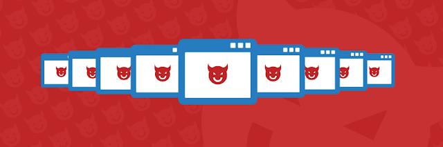 DDoS Attacks using Ad networks