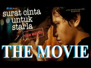 Free Download Film Surat Cinta Untuk Starla Full Movie