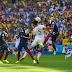 Alemania pasa a Semifinales por disparo de Hummels y un portero hermético