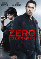 Zero Tolerance (2014)