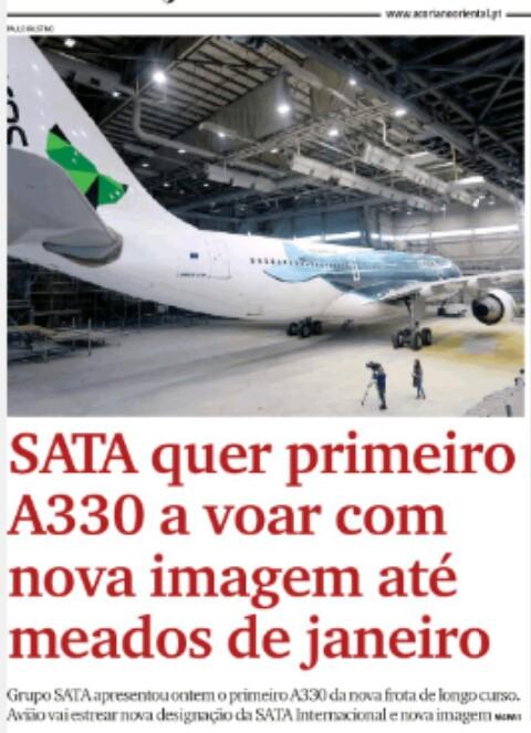 avion qatar açores
