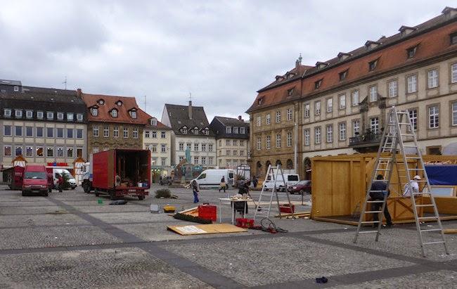 Frankenladies Bamberg