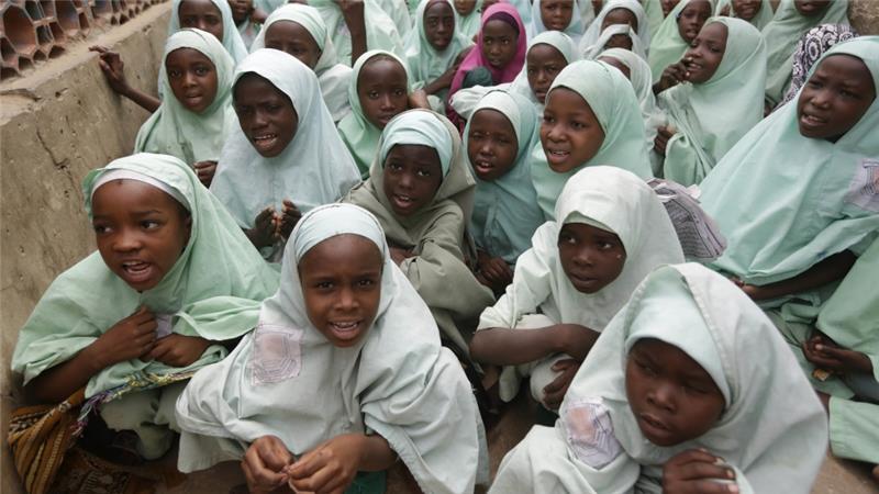 Desakan Legalisasi Jilbab di Nigeria Terus Meluas