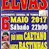 6-5-2017 Corrida de Toiros em Elvas