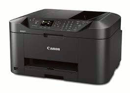 Canon Maxify MB2020 Wireless Inkjet All-in-One
