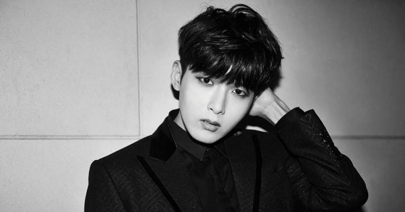 Super Junior, Ryeowook,